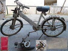 CECCATO BICICLETTA A MOTORE RULLO MOTORINO 50 48 TIPO  BIANCHI LEGNANO MOSQUITO