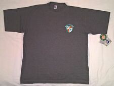 New Vintage Miami Dolphins ©The Game 1984 T-Shirt Men's XL NWT