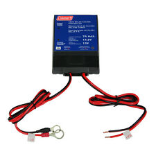 New Coleman 7Amp Charge Control Solar 7 Amp