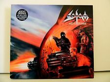 German Metal - Sodom 2 CD Agent Orange , SPV 308032 (German Press) , 2010
