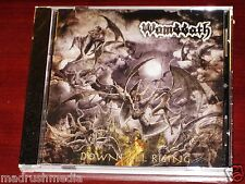 Wombbath: Downfall Rising CD 2015 Dark Descent Records DDR139CD NEW