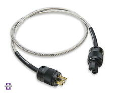 Analysis Plus Pro Power Oval (Upgrade your Amp Cable) Power Cable 5 Foot