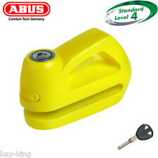 ABUS 290 Motorcycle Brake Disc Lock-Free Postage