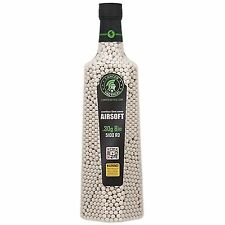 Lancer Tactical White .30g Biodegradable High Quality Airsoft BBs 5100 Rounds