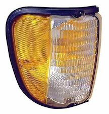 MONACO DIPLOMAT 1998-2003 MOTORHOME CORNER TURN SIGNAL LIGHT LAMP RV - RIGHT