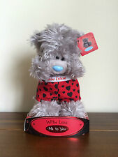 Me To You Tatty Teddy Bear Love/Valentines Gift Boxer Shorts 'Special Friend'
