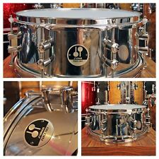 SONOR 14 X 5.5 FORCE 1007 STEEL SNARE DRUM