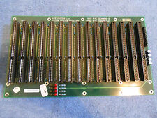 NICE SYSTEM 150A0057-02 15-SLOT PASSIVE BACKPLANE FOR CLS SERVER (USED)