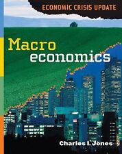 Macroeconomics: Economic Crisis Update-ExLibrary