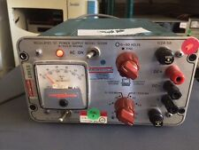 Power Designs Regulated DC Power Supply Model 5005R