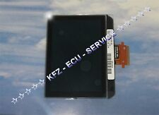 LCD FIS Display A2C00043350 VDO Tacho VW Golf 5 1K Caddy 2K Touran 1T Passat 3C