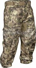 Planet Eclipse HDE Camo Paintball Pants - 2XL **FREE SHIPPING**
