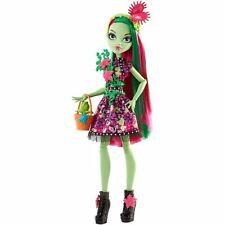 Monster high party ghouls venus mcflytrap poupée-FDF14