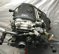 2001-2006 E46 BMW M3 S54 3.2L Engine Longblock Long Block
