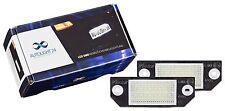 LED Kennzeichenbeleuchtung Ford Focus MK2 (BJ 2004-2008) bis zum Facelift 701