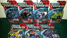 Big Daddy Grindcore Fracture Crankcase Transformers Movie 1 Deluxe Wal-Mart MISP