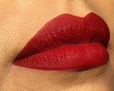 Rouge à lèvres Suavecita Victory rouge bleuté rockabilly rock pinup sexy glamour