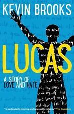 Lucas von Kevin Brooks (2014, Taschenbuch)