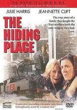 The Hiding Place by Corrie Ten Boom (DVD video, 2003)