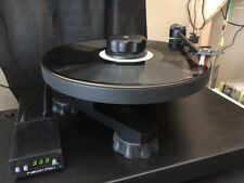Avid Ingenium Turntable with Falcon Speed Controller and Ortofon Bronze Cart
