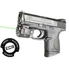 VIRIDIAN C5L UNIVERSAL SUBCOMPACT GREEN PISTOL LASER & LIGHT COMBO WITH ECR NEW