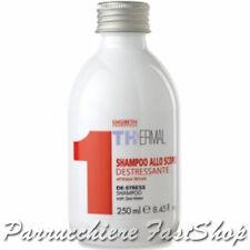 Shampoo Destressante Cute e Capelli Thermal ® Emsibeth rinforzare stressati 250m