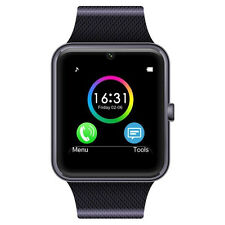 CHEAP GT08 Bluetooth Smart Wrist Watch Phone  For Android IOS iPhone Smartphone