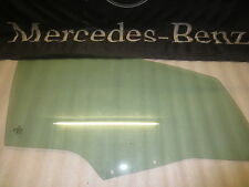 Peugeot 207 Off Side Door Glass 57 plate Part No 9292.LO