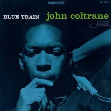JOHN COLTRANE - BLUE TRAIN (REM.LTD.ED.+DOWNLOADCODE)  VINYL LP NEU