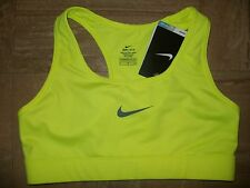 Designer Nike Pro Dri-Fit Ladies Base Layer Sports Bra Size 10 (S) BNWT L@@K