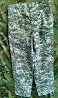 Military issue ACU trousers
