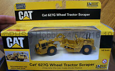 HO Scale - NORSCOT 55134 CAT 627G Wheel Tractor Scraper ** NEW in BOX ** CAT