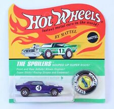 HOT WHEELS REDLINE HEAVY CHEVY IN SHINY PURPLE FROM PASCAL VAULT