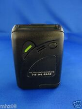 MOTOROLA BRAVO LX POCSAG PAGER.WORK GREAT & TESTED BY A MOTOROLA CERTIFIED TECH.
