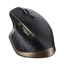 Logicool by Logitech MX Master Wireless Bluetooth Rechargeable Laser Mouse