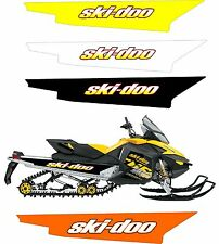 TUNNEL GRAPHICS WRAP SKI DOO BRP REV XP XM XR XS  Z summit  DECAL 120 137 154 lo