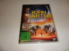 DVD  John Carter - Zwischen zwei Welten