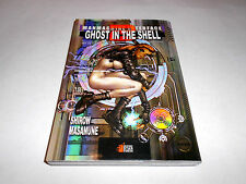 GHOST in The SHELL manmachine interface 2 star comics