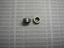 2 CERAMIC BEARING FOR KAVO SIEMENS SIRONA ROTOR TURBINE