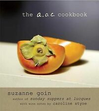 The A.O.C. Cookbook by Suzanne Goin (Hardback, 2013)