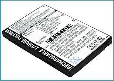 UK Battery for DOPOD 838 Pro 9000 35H00060-00M 35H00060-01M 3.7V RoHS