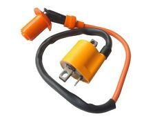 Kawasaki Hi Performance Ignition Coil 6 or 12 volts - Points or CDI Magneto