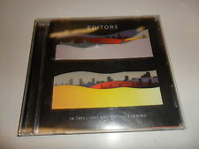 Cd   Editors  – In This Light And On This Evening