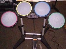 Harmonix Wired (822148) Drum Set for Playstation Rockband
