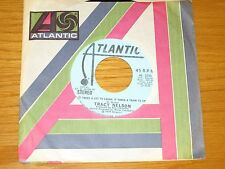 "PROMO 70s ROCK 45 RPM - TRACY NELSON - ATLANTIC 3235 - ""IT TAKES A LOT TO..."""