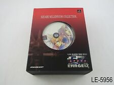 Square Millennium Collection Ehrgeiz Playstation 1 Japanese Import PS1 JP Japan