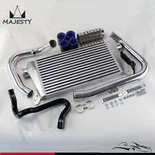 FRONT MOUNT INTERCOOLER kit  for 96-01 VW PASSAT AUDI A4 B5 1.8T