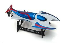 LRP Deep Blue 330 Hydro Highspeed RC Racing Boot Rennboot Speedboot 310106