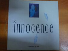 "DISCO 12"" VINILE INNOCENCE - REMEMBER THE DAY - DANCE MIX REMIX CHRYSALIS EX-/VG"