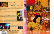 Conan:And The Young Warriors:Vol 2-1994-TV Series USA-DVD